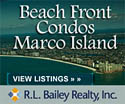 Marco Island Waterfront Condos, homes and estates